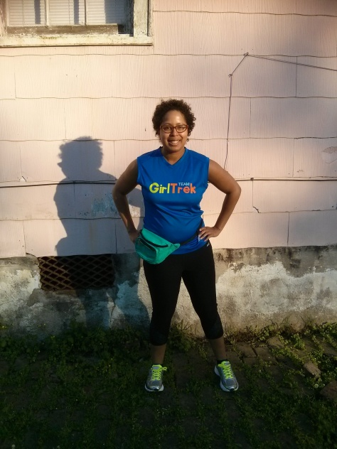 Team GirlTrek!